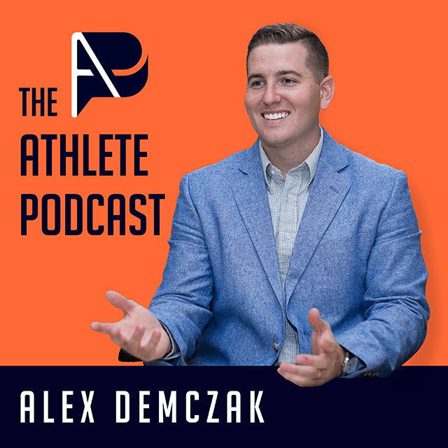 The Athlete Podcast