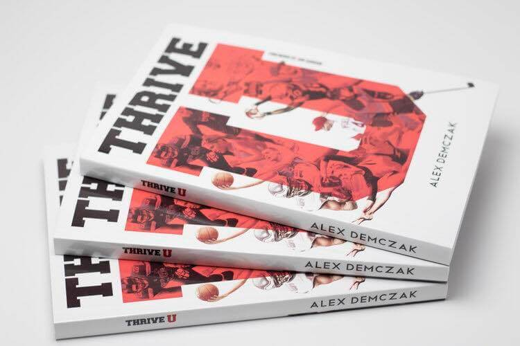Thrive U Book