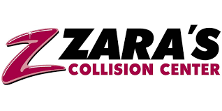 Zara's Collision Center logo